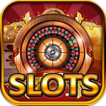 An Old Vegas Casino Slots