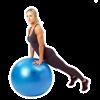 Pilates And Gym Ball Workouts