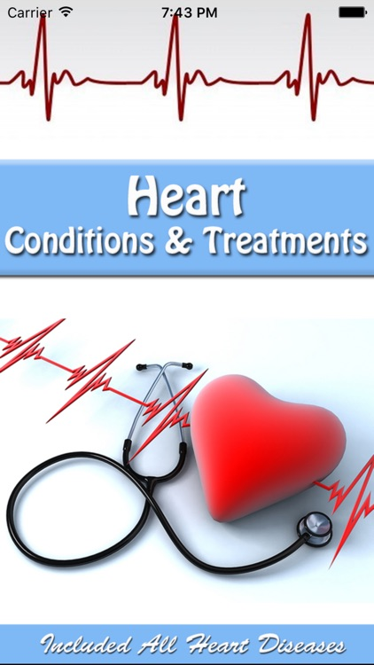 Heart Conditions & Treatments