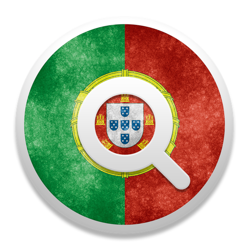 Portuguese Bilingual Dictionary - by Fluo!