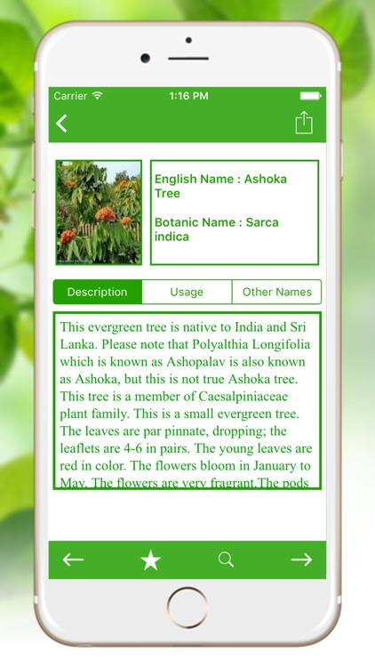 Ref Guide for Ayurvedic Herb Instant Home Remedies screenshot-3