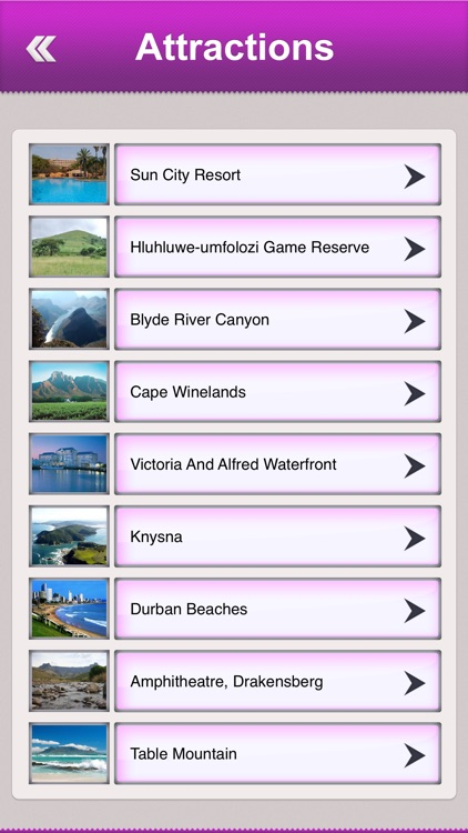 South African Tourism screenshot-2