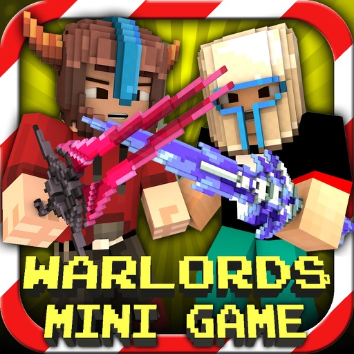 Warlords : Mini Game With Worldwide Multiplayer