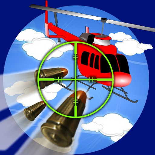 Helicopter Hunter