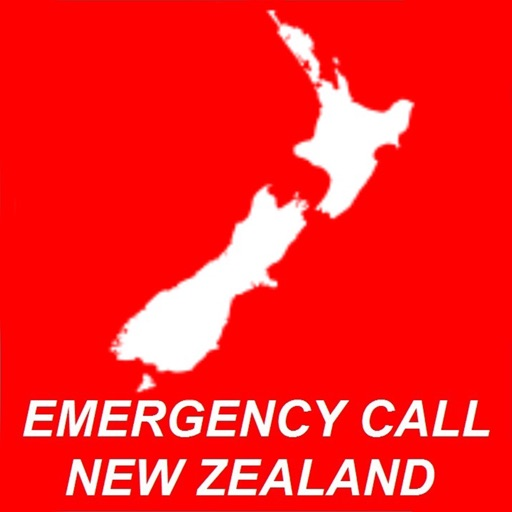 EMERGENCY CALL NEW ZEALAND: Call 111 & Contacts | Apps | 148Apps