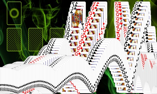 FreeCell Enterprise