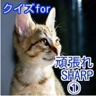 クイズfor頑張れSHARP ① icon