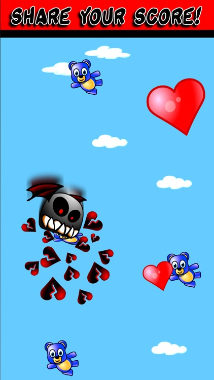 Love Crusher - Teddy Bear Smasher screenshot-4