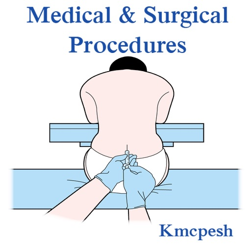 Medical and Surgical Procedures Full