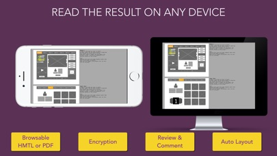 JustDesign - UI Prototyping屏幕截圖3