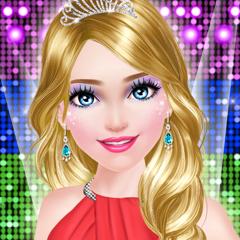 Prom Girl Salon - Dancing Night Spa Makeover Game
