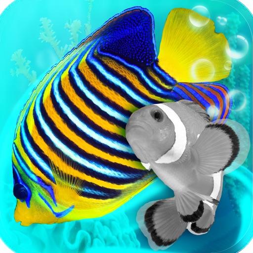 MyReef 3D Aquarium 3 Lite