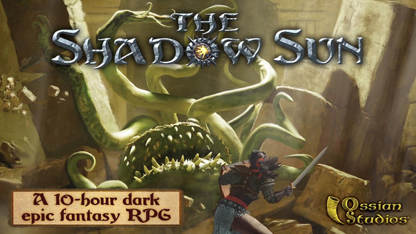 The Shadow Sun screenshot-0