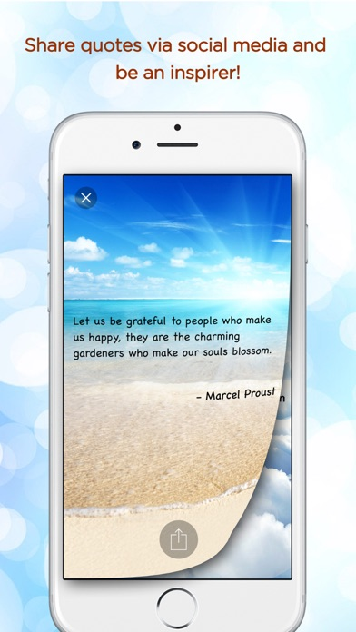Gratitude Journal - The Life-changing App Скриншоты7