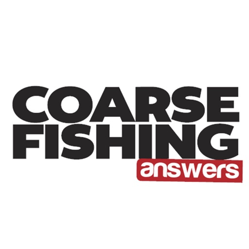 Coarse Fishing Answers Magazine