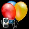 Alles Gute zum Geburtstag Videos HBV - Videoüberspielung an deine Freunde gratulieren