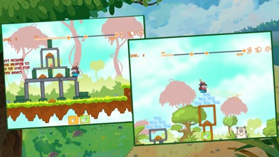Super Gold World screenshot two
