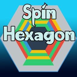 Spin Hexagon