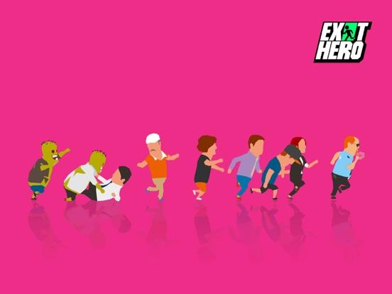エグジットヒーロー (Exit Hero)のおすすめ画像2