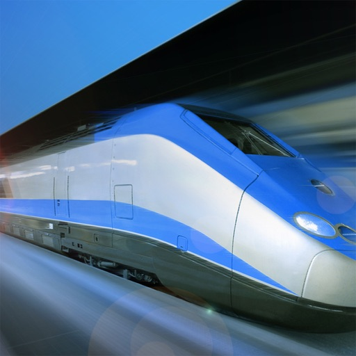 Discover MWorld Superfast Trains