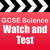 AQA GCSE Science Watch and Test