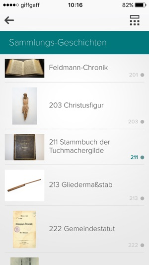 Museum Neuruppin Screenshot