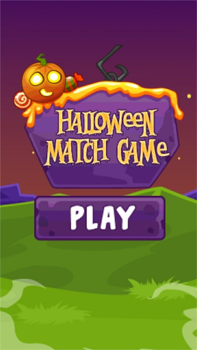 点击获取Halloween Match 3 Games