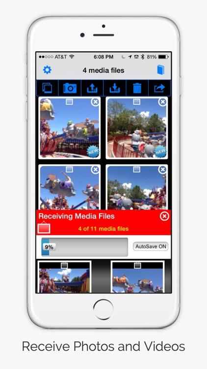 PhotosShare screenshot-3