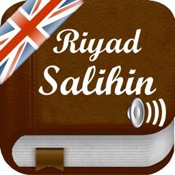 Riyad As-Salihin Audio mp3 in English and Arabic - +2000 Hadiths and Ayas of the Quran - رياض الصالحين