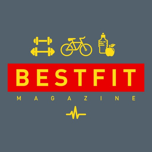 BESTFIT Magazine – 100% Free health and fitness magazine