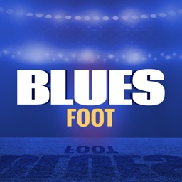 Blues Foot