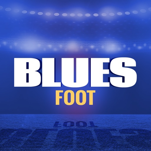 Blues Foot