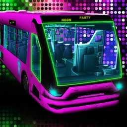 Party Bus Simulator - The Rocking Game