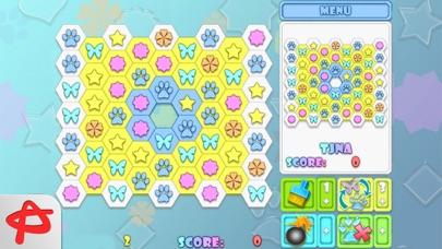 Fitz 2: Magic Match 3 Puzzle screenshot 7