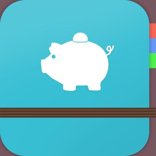 Weple Money Pro - Account Book, Home Budget, Bills, Checkbook