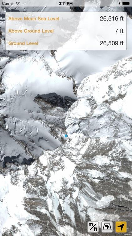 Current Elevation screenshot-3