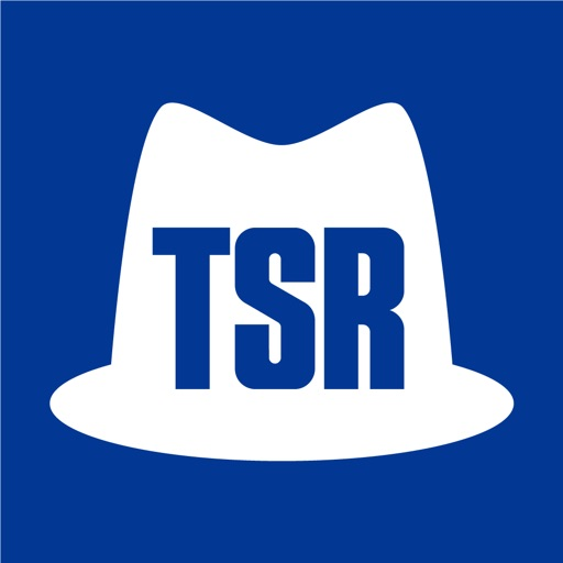 TSR企業検索 for iPhone