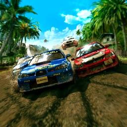 Rally Racing Sounds and Wallpapers: Theme Ringtones and Alarm
