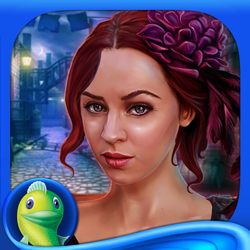 Small Town Terrors: Galdor's Bluff HD - A Magical Hidden Object Mystery (Full)