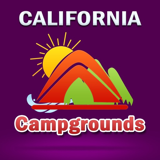 California Campgrounds and RV Parks Guide
