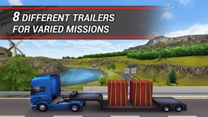 TruckSimulation 16 Screenshot 5