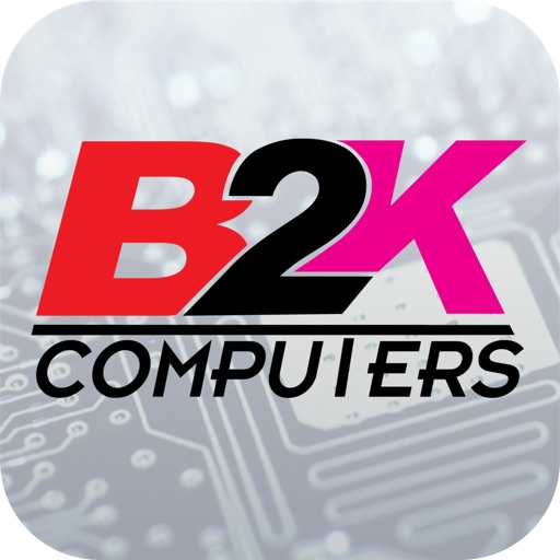 pictures of b2k computer