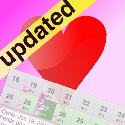 FemCal Lite: Period and Ovulation Calendar