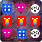 Funny Puzzle Jewels Match. Melhor Jewels Match 3 Jogo. icon