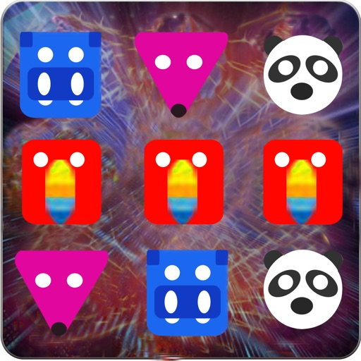 Funny Jewels Match Puzzle. Best Jewels Match 3 Game.