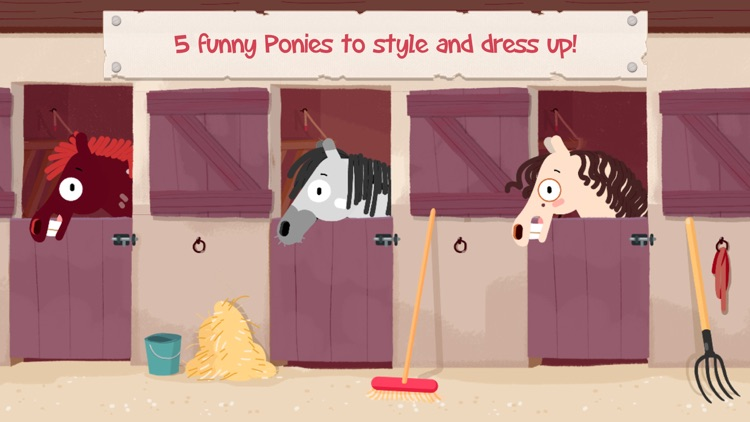 Pony Style Box screenshot-0