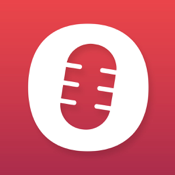 OIDAR - Podcast Player and Playlist Manager For FM Stations, NPR , CNN, Video & Talk Radio icon