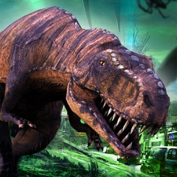 Dinosaur City Attack Slaughter – World of Deadly & Dangerous Carnivore Riot