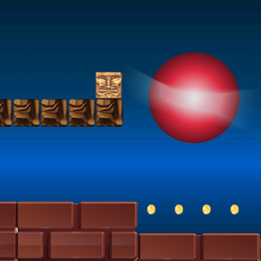 A Boom Ball - Triple Platform Jump icon