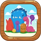 Forest Monster Defense - The Adventure Defender Free Game icon